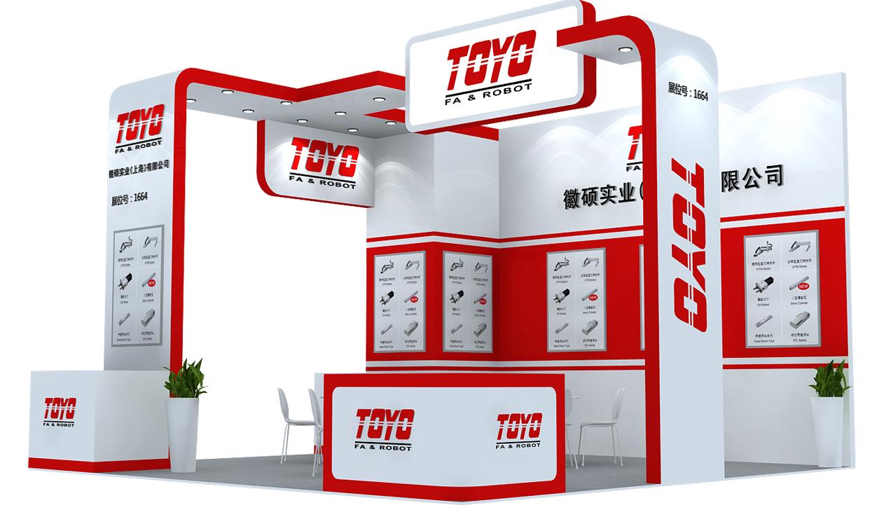 TOYO滑台|东佑达|直线电机|电动夹爪|电动推杆|官网