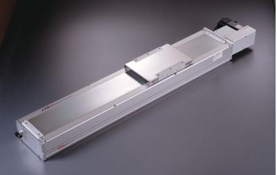ECB22皮带滑台
