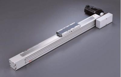 MK65欧规皮带滑台