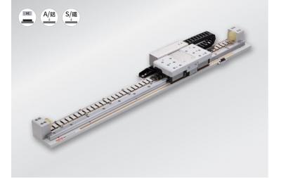 LAF7/LSF7铁芯平板式线马