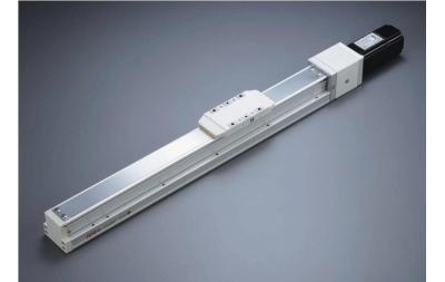 GTH5内崁式螺杆滑台