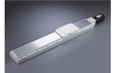 GTH12內崁式螺杆滑台